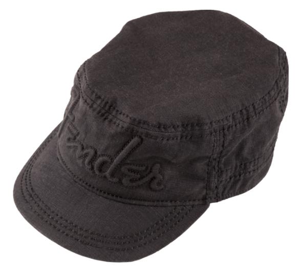 Fender Black Soft Cap LG/XL