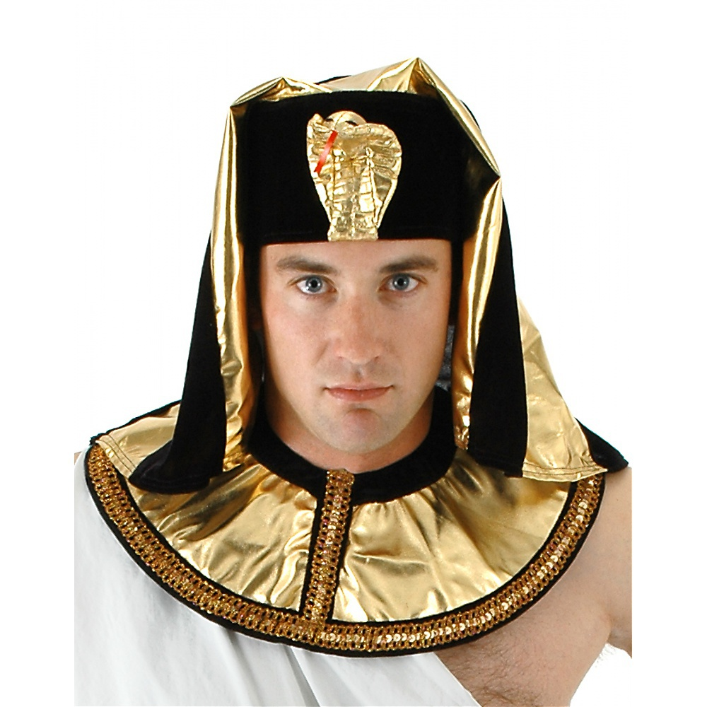 Egyptian Headpiece Halloween Accessory