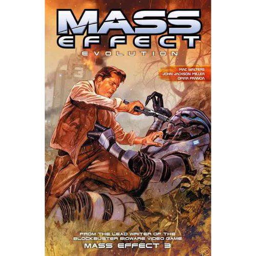 Mass Effect 2: Evolution