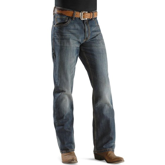 82d914a8 Men's jean features traditional five-pocket construction. Imported. Wrangler  Men's 20X Jeans No. 42 Slim Fit Boot Cut - 42Mwxrd