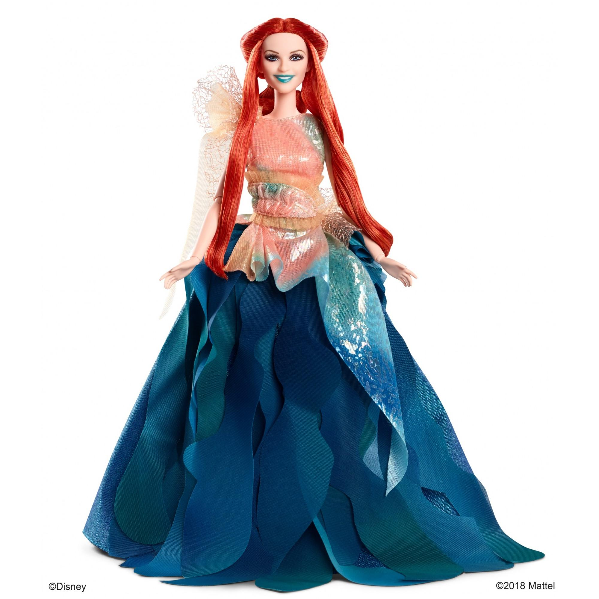Barbie A Wrinkle in Time Mrs. Whatsit Doll (Reese Witherspoon)