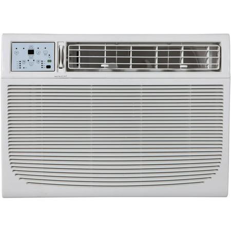Keystone Energy Star 15100 BTU 115V Window Wall Air Conditioner with