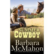 Summer Cowboy - eBook