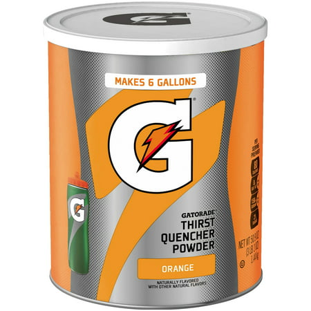 Quencher Drink Mix