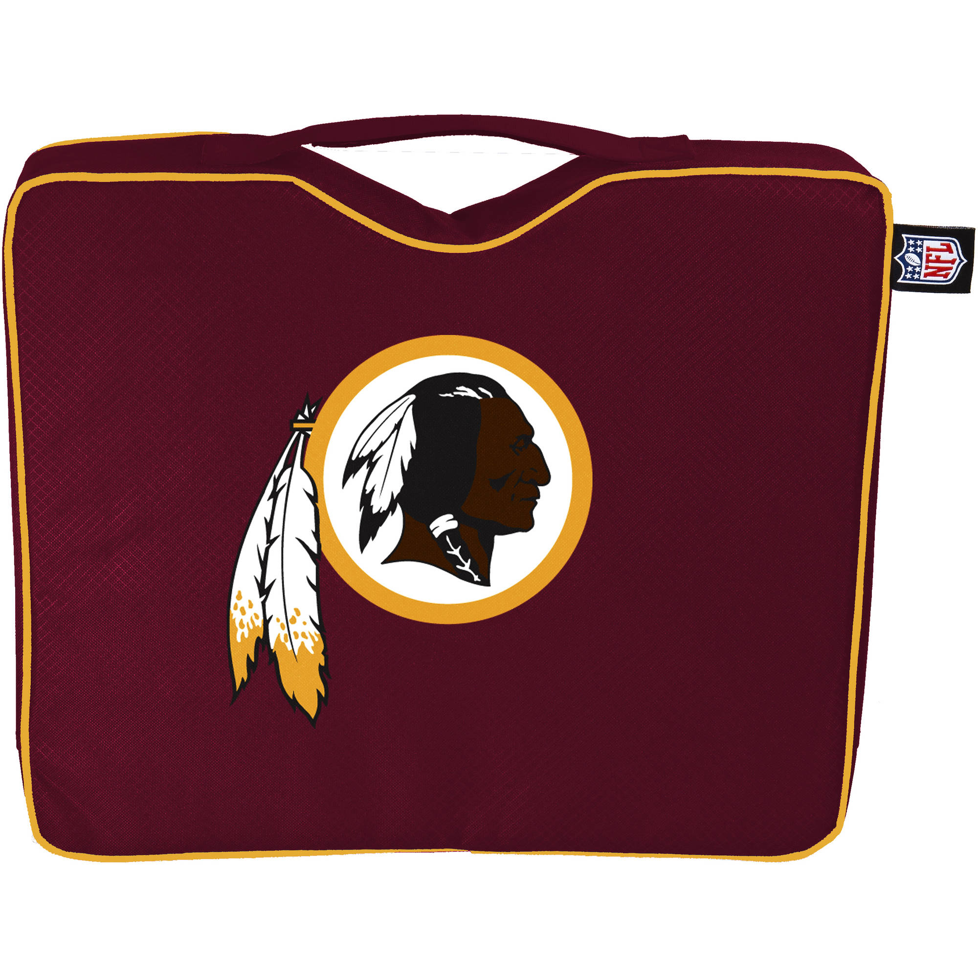 Rawlings NFL Bleacher Cushion Washington Redskins