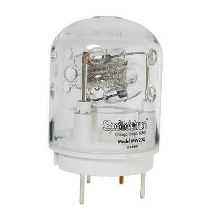 Speedotron MW20QV Flash Tube for 202VF Flash Head, 3200w/s