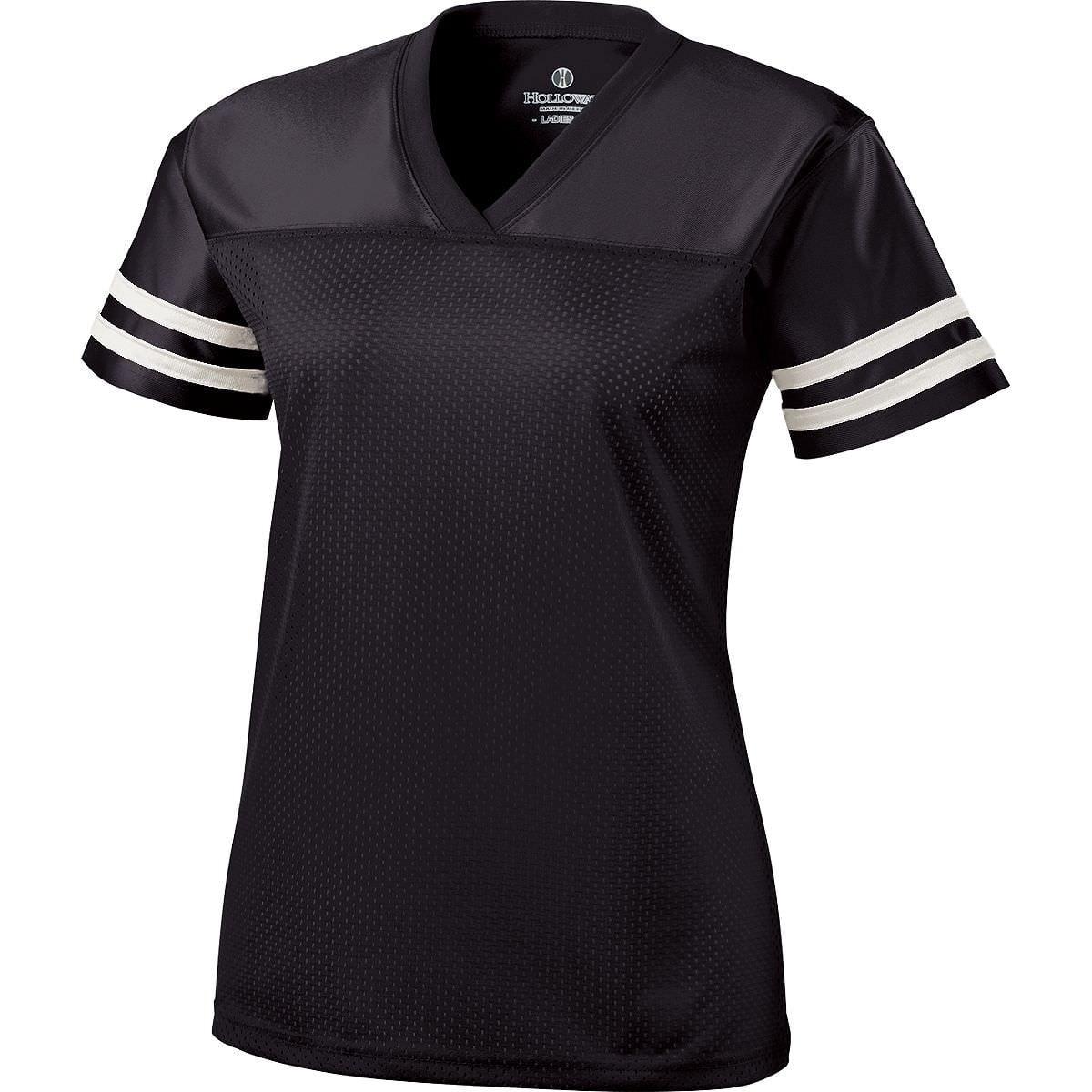 JUNIORS' FAME JERSEY Holloway Sportswear