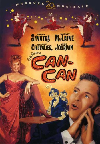 Can-Can by NEWS CORPORATION