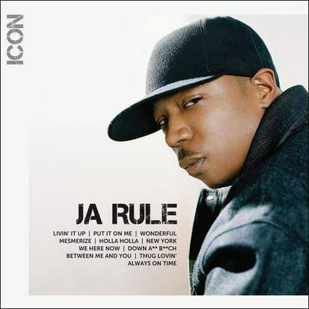 Icon Series: Ja Rule (Edited)