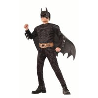 Rubies Dark Knight Batman Boys Halloween Costume