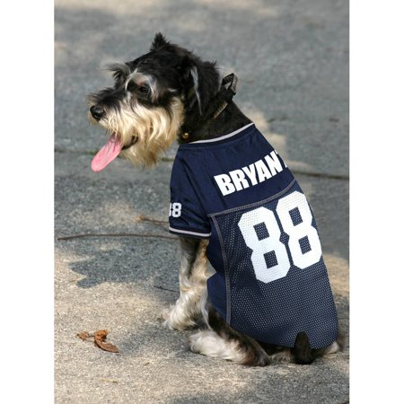 timeless design 1c969 140f5 NFLPA Dez Bryant Dallas Cowboys Pet Jersey