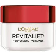 L'Oreal Paris Revitalift Anti-Wrinkle + Firming Face & Neck Cream, 1.7 oz.