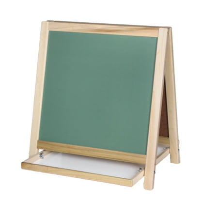 Flipside Magnetic Table Top Easel (Table Top Easel)