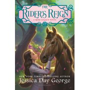 The Rider's Reign - eBook