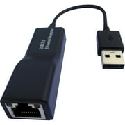 Professional Cable USB to Ethernet RJ-45 Adapter