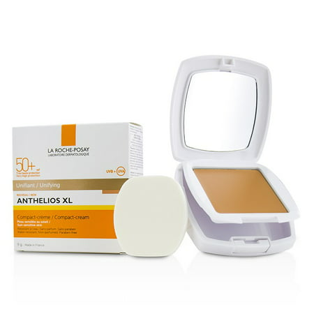 La Roche Posay Anthelios XL 50 Unifying Compact-Cream SPF 50+ - #