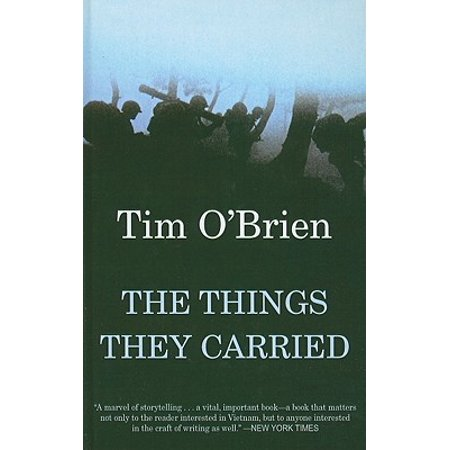The Things They Carried (Hardcover)