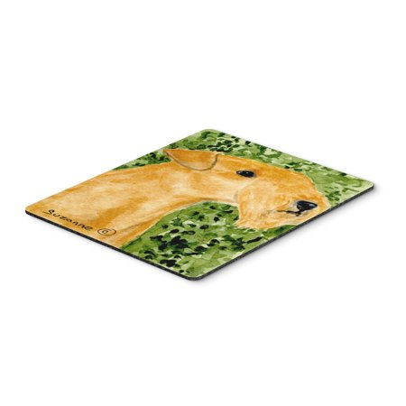 Lakeland Terrier Mouse Pad / Hot Pad / Trivet