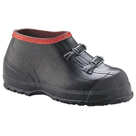 Norcross Safety Prod T469-10 Mens Supersize 2-Buckle Overshoe Boot