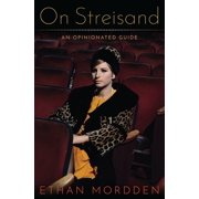 On Streisand: An Opinionated Guide (Hardcover)