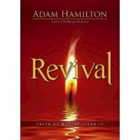 Revival: Revival: Faith as Wesley Lived It (Paperback)