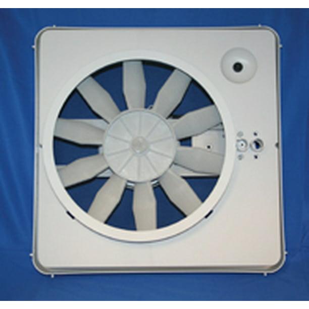Heng S 90043 Cr Roof Vent Vortex Fan Upgrade Kit Walmart Com Walmart Com
