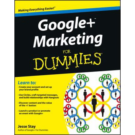 Google  Marketing For Dummies