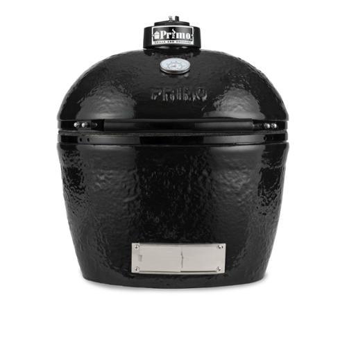 Primo Oval LG 300 Kamado Style Ceramic Grill and Smoker
