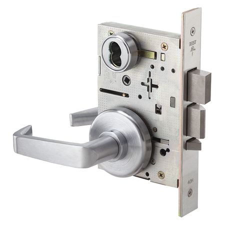 BEST 45H7D15H626 Lever Lockset,Mechanical,Storeroom,Grd.1 G0396387