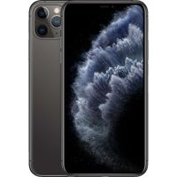 Simple Mobile Apple iPhone 11 Pro Max Prepaid with 64G, Space Gray