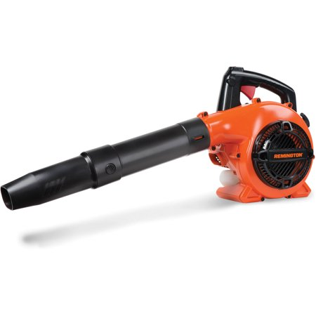 Remington Brave 180 Mph 400 Cfm 25cc 2 Cycle Gas Blower