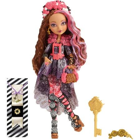 Ever After High Spring Unsprung Cedar Wood Doll](Ever After High Girls)