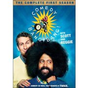Comedy Bang! Bang!: The Complete First Season by
