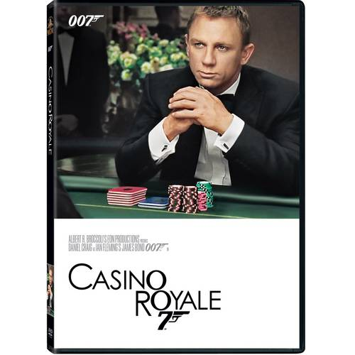 Casino Royale by