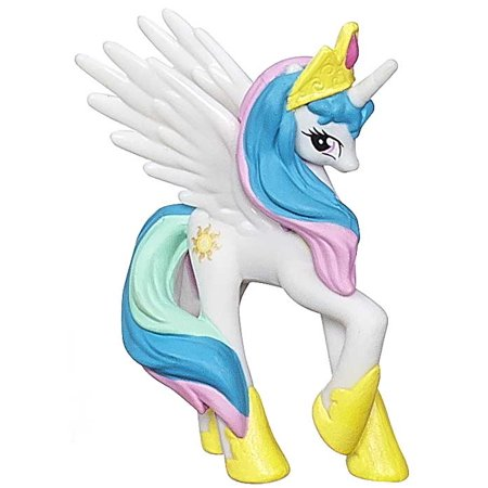 My Little Pony Friends Forever Princess Celestia Mini Figure