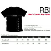 72d8411db Promotion & Beyond - P&B Tired as a Mother Funny Men's T-shirt ...