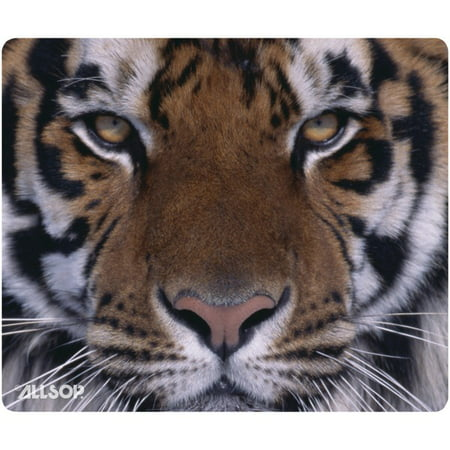 ALLSOP TIGER MOUSE PAD