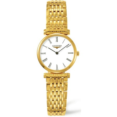 Longines La Grande Classique Ladies Watch L42092118