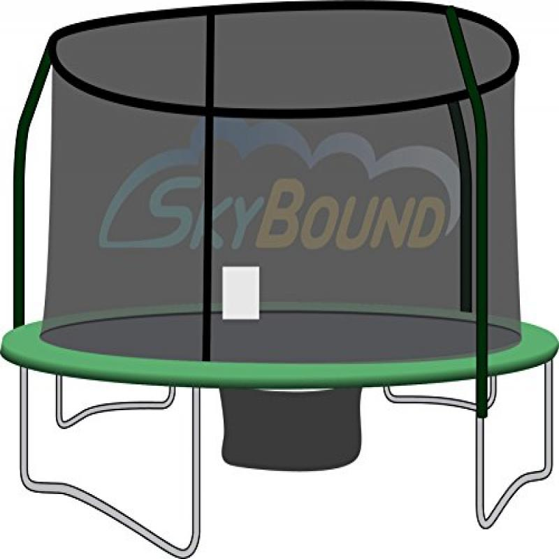 Trampoline Net For Jumpking Bazoongi Orbounder 12