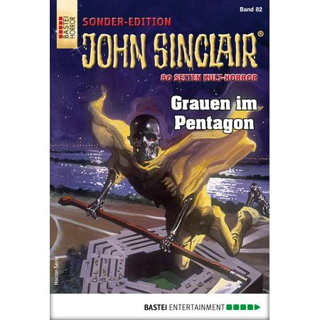John Sinclair Sonder-Edition 82 - Horror-Serie - - Blutiger Halloween John Sinclair