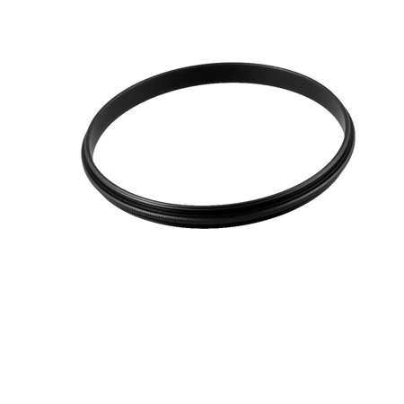 72mm to 72mm Male to Male Camera Filter Len Step Ring Adapter 72mm Step Down Ring