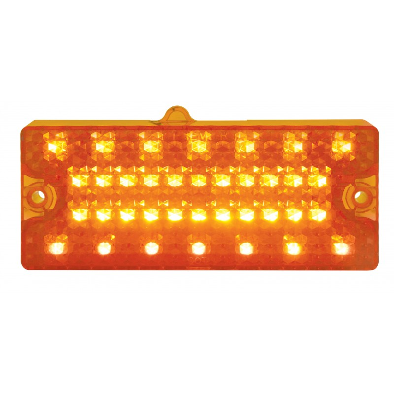 1969-70 Chevrolet Truck Front LED Park Light