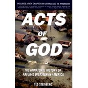 Acts of God - eBook