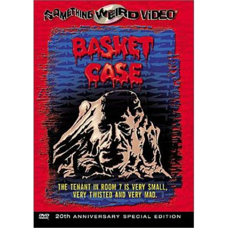 Basket Case ( (DVD)) (Buff Movie)