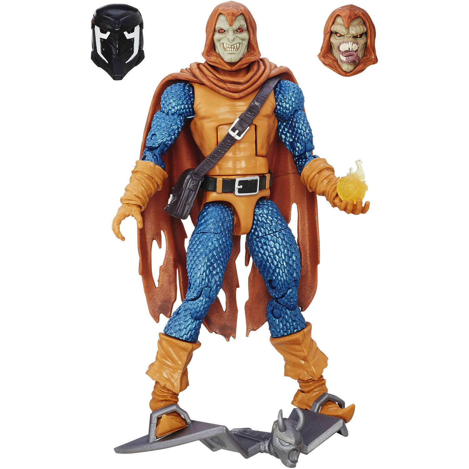 "Marvel Spider-Man 6"" Legends Series Evil Adversaries: Hobgoblin"