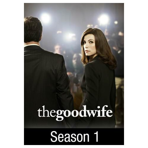 The Good Wife: Pilot (Season 1: Ep. 1) (2009)