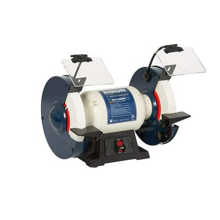 Rikon Professional Power Tools 8 Slow Speed Bench Grinder 80 805 Walmart Com