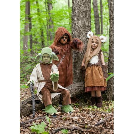 Star Wars Kids Yoda Costume - image 5 of 6