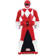 Power Rangers Super Megaforce Mighty Morphin Red Ranger Key
