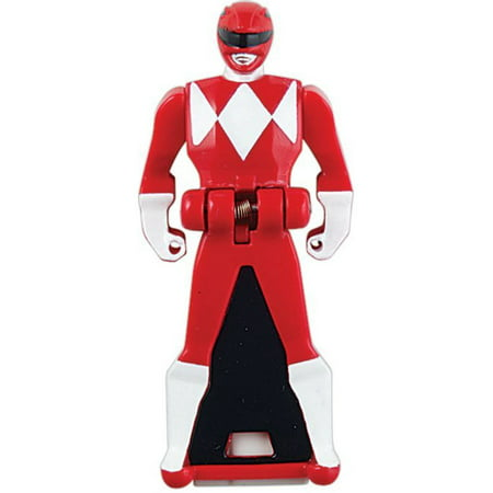 Power Rangers Super Megaforce Mighty Morphin Red Ranger ...